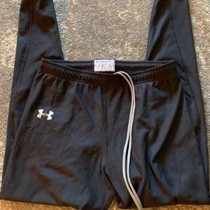 Men's Under Armour Performance Cold Gear Joggers
